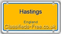 Hastings board